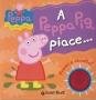 A PEPPA PIG PIACE....