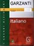 Diz. Italiano Garzanti