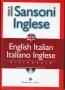 Dizionario Inglese Sansoni